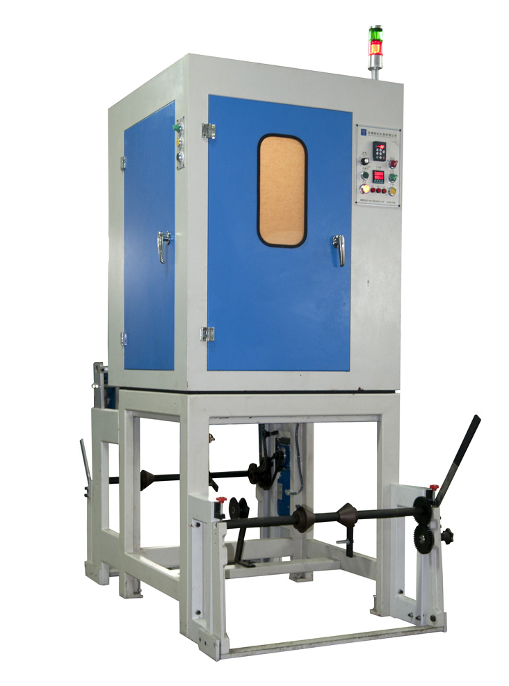 Wire And Cable Braiding Machine Gb 24b01d